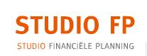 Studio Financiële Planning Logo
